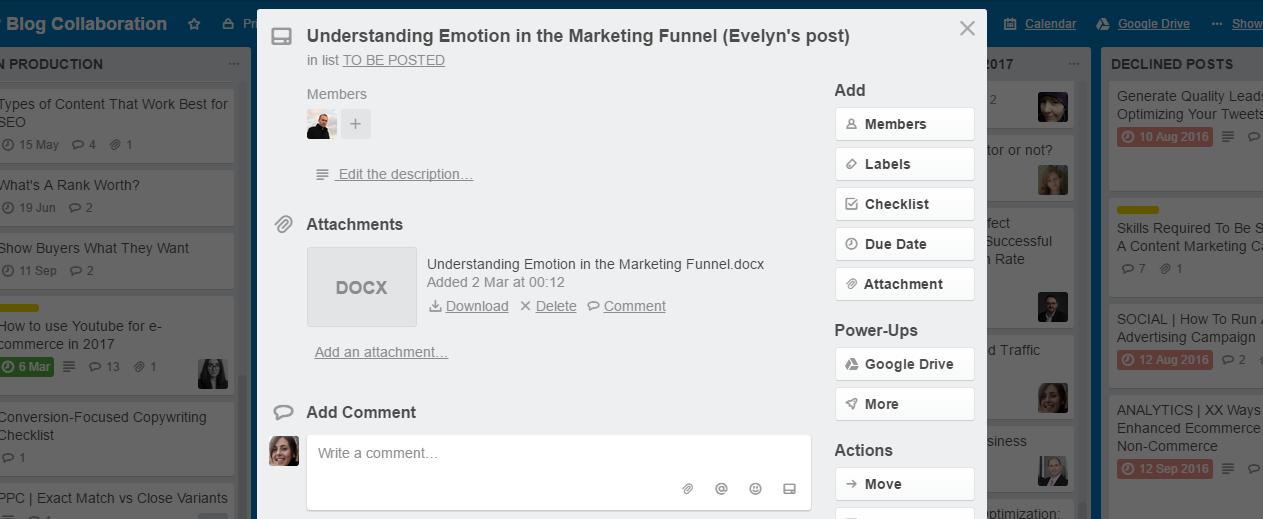 ecommerce marketing tool