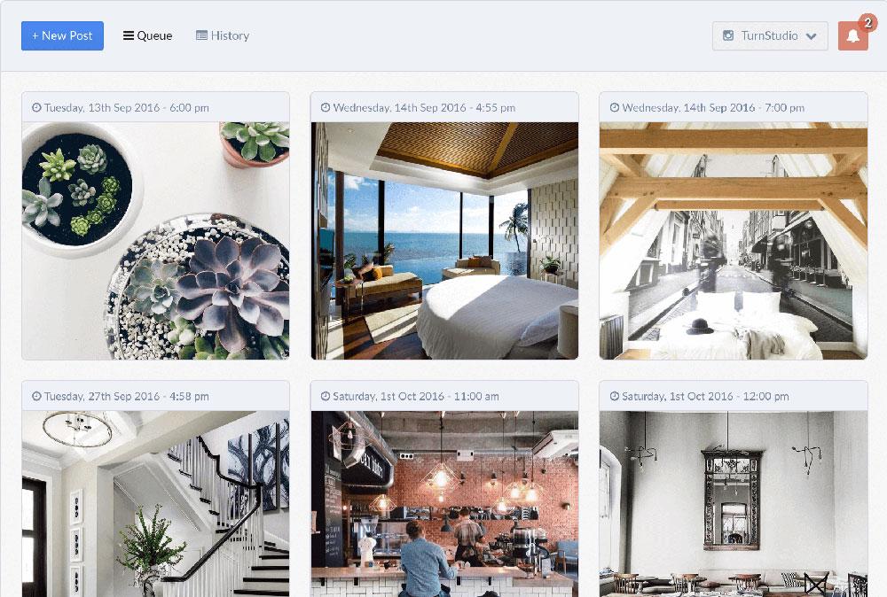 instagram marketing software