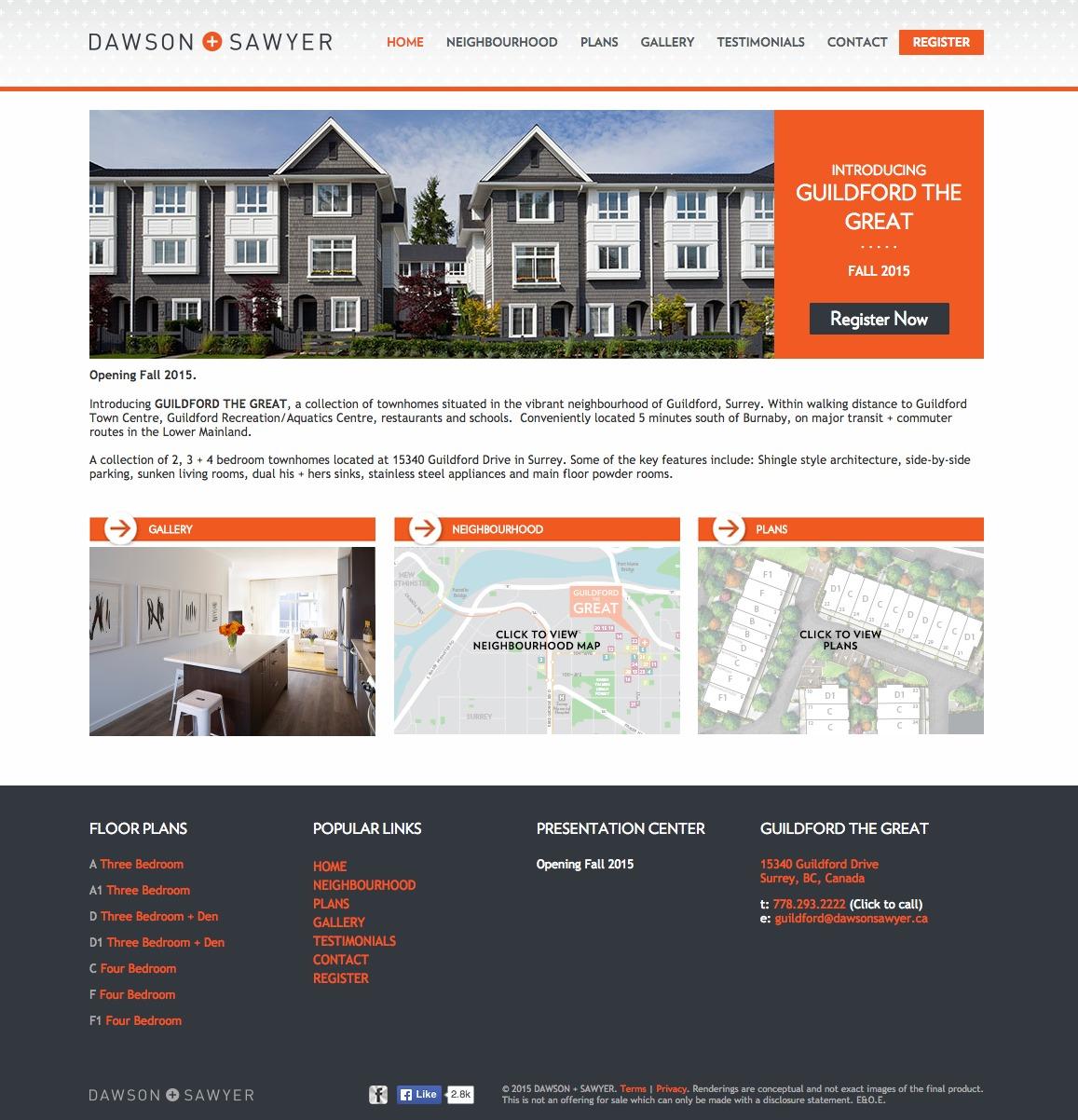 townhouse-landing-page-dawson-sawyer