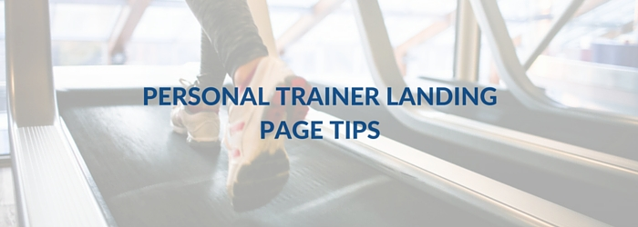 personal-trainer-landing-page-tips
