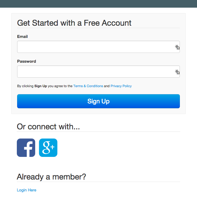how we improved sign up rates by 8 5 with this simple test