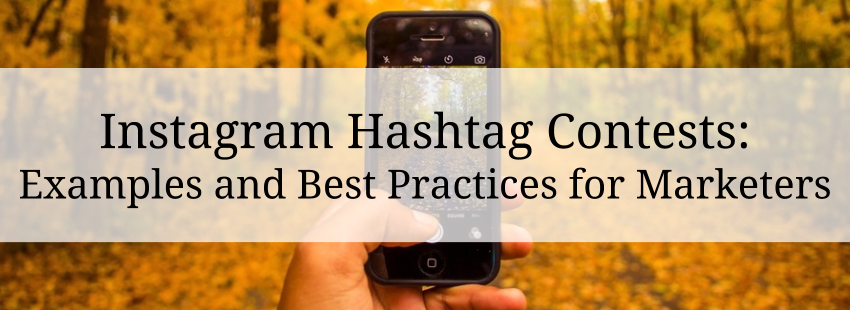 how to create a hashtag page on instagram