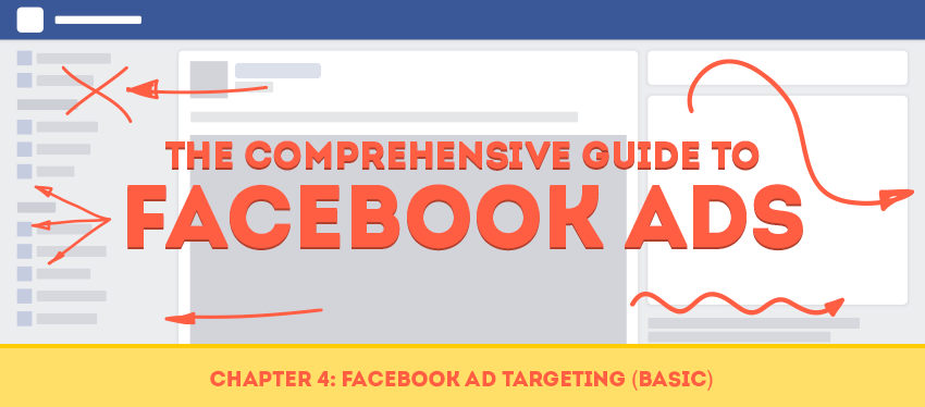 Chapter 4: Facebook Ad Targeting (Basic)