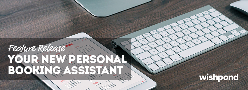 Feature Release: Your New Personal Booking Assistant