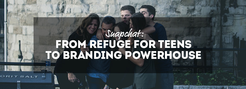 Snapchat: From Refuge for Teens to Branding Powerhouse