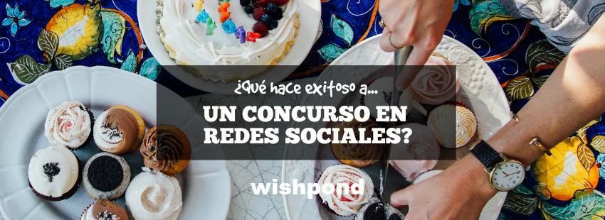 ¿Qué hace exitoso a un concurso en redes sociales?