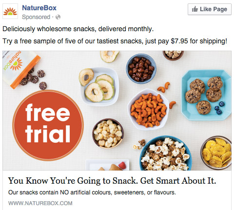 6 Facebook Ad Image Best Practices that will Send your Click-Through