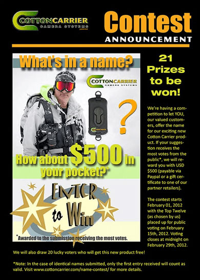 Best cheap prizes for contests