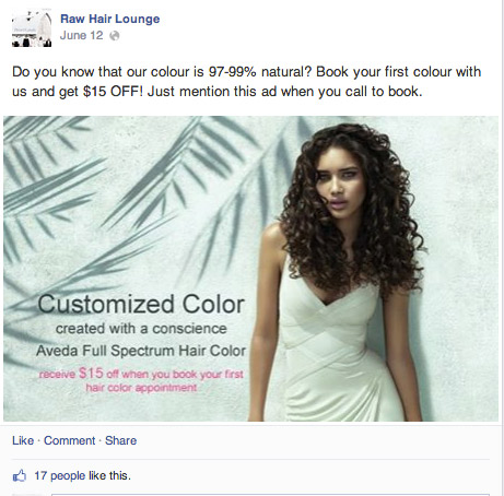 Social Media Marketing for Salons: 21 Tips and Strategies