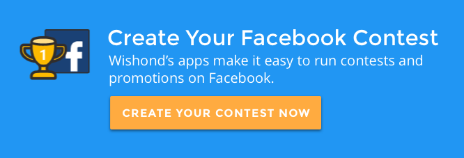 How to create a facebook contest for free