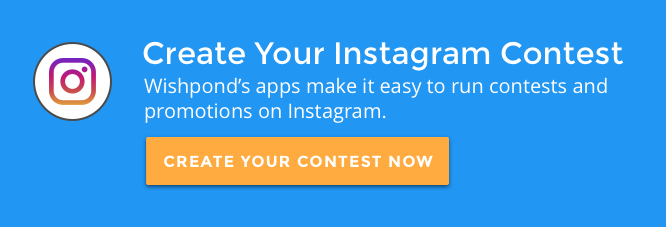 Instagram Hashtag Contests Examples And Best Practices For Marketers