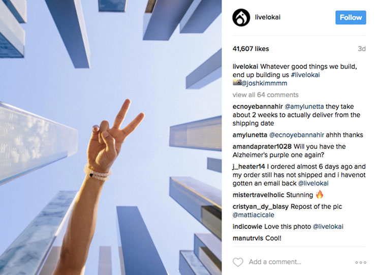 ways marketers can use instagram
