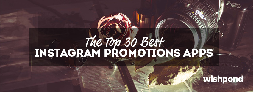 Top 30 Best Instagram Promotions Apps of All Time