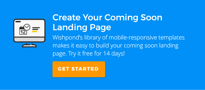 25 best coming soon landing page examples you\u0027ll want to copythe dividers on this coming soon landing page are giant, full width ctas that scroll the visitor to a form at the bottom of the page that simply asks for