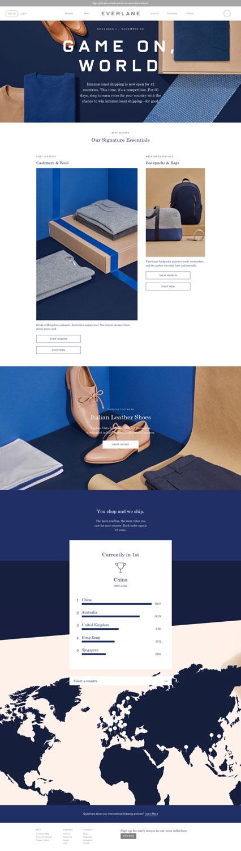 3 E-Commerce Landing Pages Critiqued Like a Boss