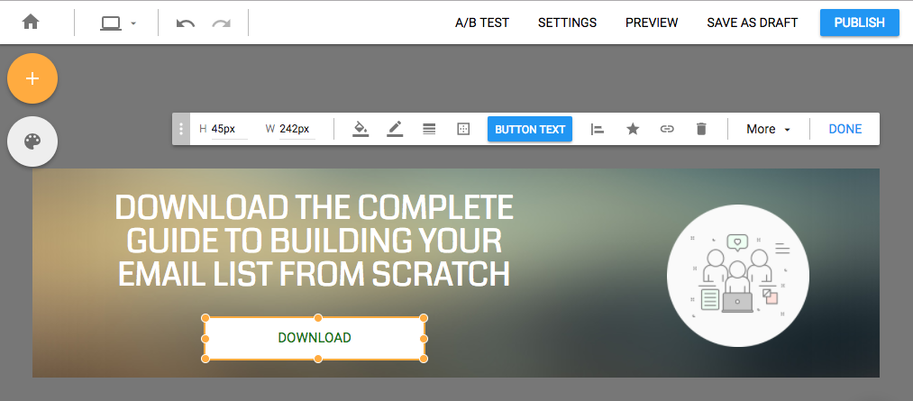 How To Build An Email List From Scratch A 5 Step Walkthrough
